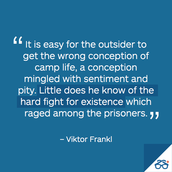 essay on mans search for meaning by viktor frankl Check out our top free essays on viktor frankl to help you search for meaning by viktor frankl man's search for meaning is a book documenting the.