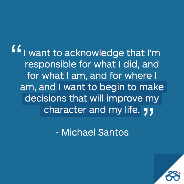 No-Excuse-Michael-Santos