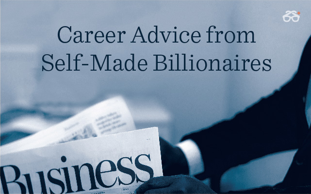 The Best Career Advice
