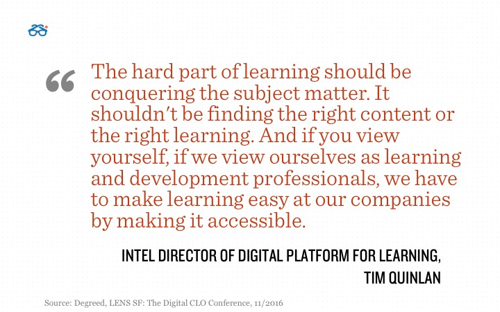 Informal Learning: A New Model for Making Sense of Experience