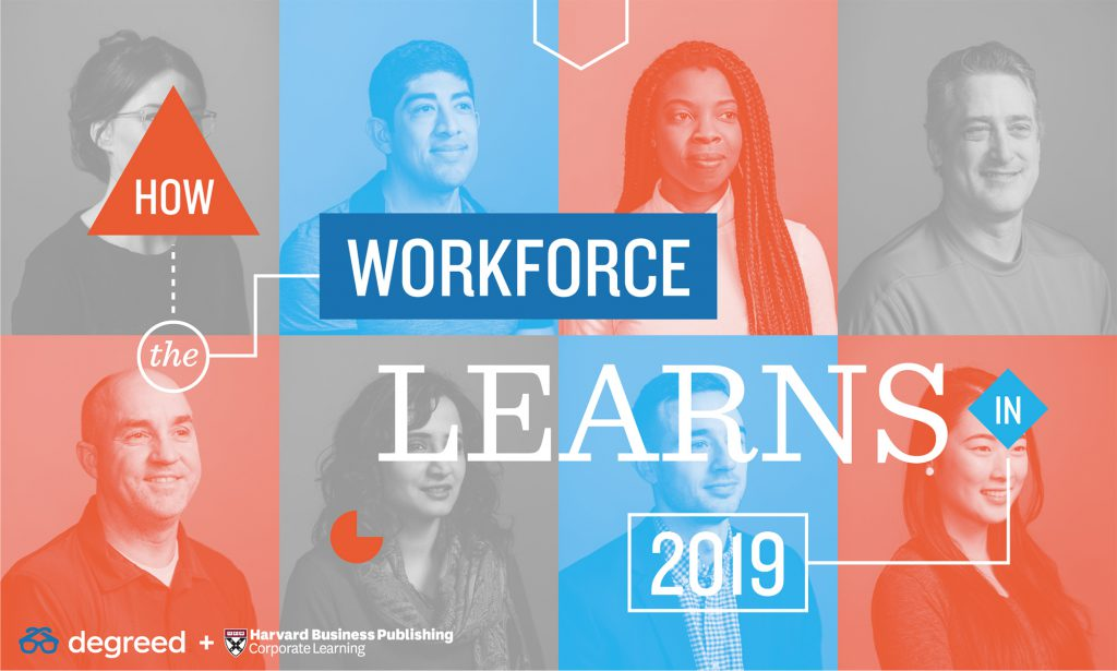 How the workforce learns in 2019